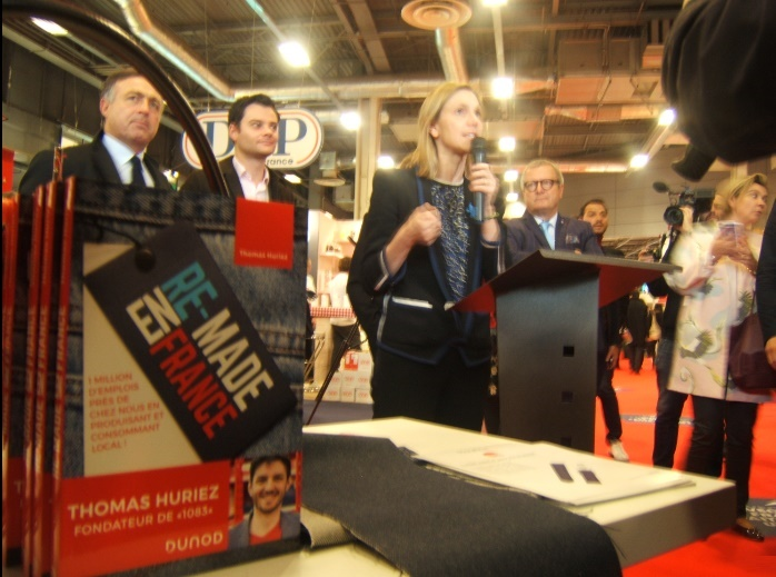 Re Made in France