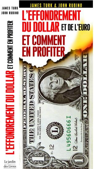 L'effondrement du dollar