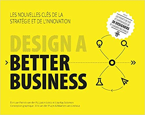 La Fabrique des Start-Up