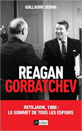 Reagan Gorbatchev